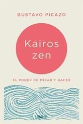 Libro Kairos Zen