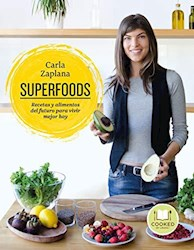 Libro Superfoods