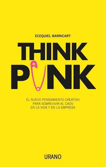 Papel Think Punk