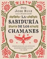 Libro La Sabiduria De Los Chamanes