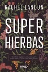 Libro Super Hierbas
