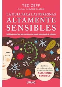 Papel Guía Para Personas Altamente Sensibles