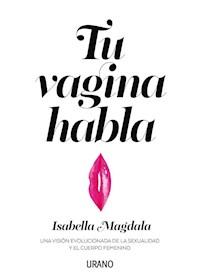 Papel Tu Vagina Habla