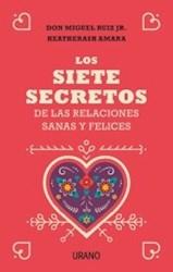 Libro Los Siete Secretos De Las Relaciones Sanas Y Felices