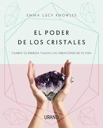 Libro El Poder De Los Cristales