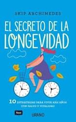 Libro El Secreto De La Longevidad