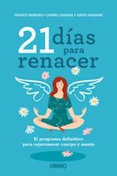 Libro 21 Dias Para Renacer