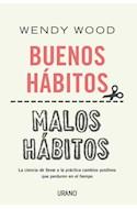Papel BUENOS HABITOS MALOS HABITOS