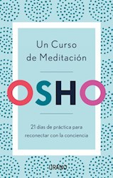 Libro Un Curso De Meditacion