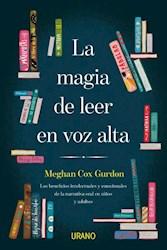 Libro La Magia De Leer En Voz Alta