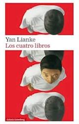 Papel LOS CUATRO LIBROS