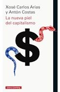 Papel NUEVA PIEL DEL CAPITALISMO (CARTONE)
