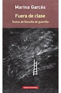 Papel FUERA DE CLASE TEXTO DE FILOSOFIA GUERRILLERA