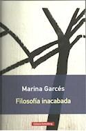 Papel FILOSOFIA INACABADA