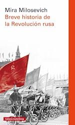Libro Breve Historia De La Revolucion Rusa