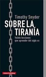 Libro Sobre La Tirania