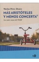 Papel MAS ARISTOTELES Y MENOS CONCERTA