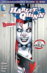 Papel Harley Quinn Vol.7