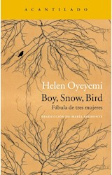 Papel BOY, SNOW, BIRD