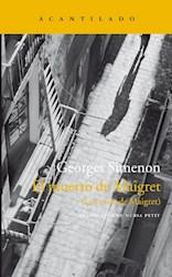 Papel El Muerto De Maigret