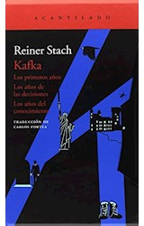Papel KAFKA (2 TOMOS)