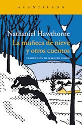 Papel La Muñeca De Nieve Y Otros Cuentos