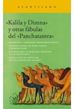 Papel Kalila Y Dimna Y Otras Fabulas Del Panchatantra