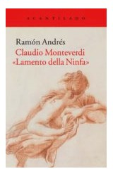 Papel CLAUDIO MONTEVERDI