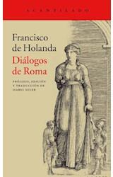 Papel DIALOGOS DE ROMA