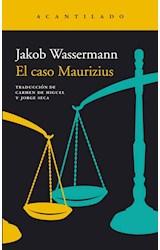 Papel EL CASO MAURIZIUS