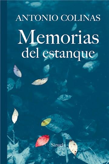 E-book Memorias Del Estanque