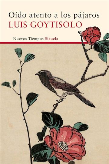 E-book Oído Atento A Los Pájaros