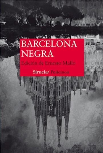 E-book Barcelona Negra