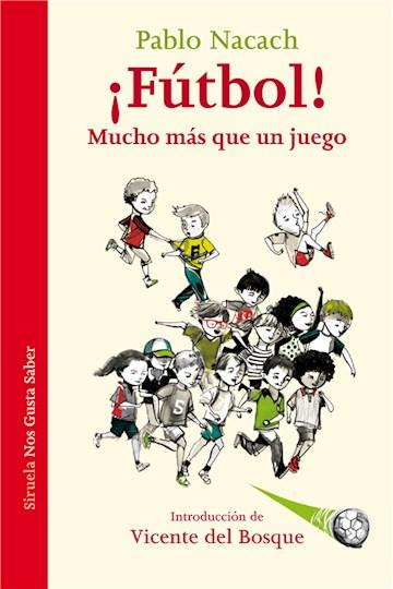 E-book ¡Fútbol! Mucho Más Que Un Juego