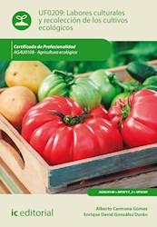 Libro Labores Culturales Y Recoleccion De Los Cultivos