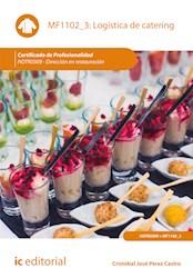 Libro Logistica De Catering. Hotr0309 - Direccion En R