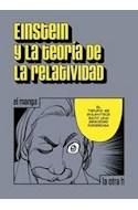 Papel EINSTEIN Y LA TEORIA DE LA RELATIVIDAD (BOLSILLO) (RUSTICA)