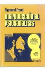 Papel INTRODUCCION AL PSICOANALISIS