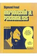 Papel INTRODUCCION AL PSICOANALISIS (COLECCION EL MANGA) (RUSTICA)