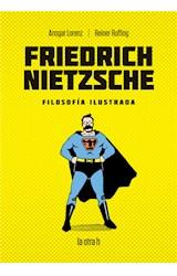 E-book Friedrich Nietzsche
