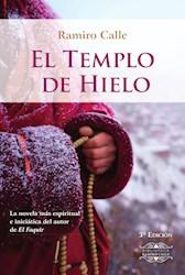 Libro El Templo De Hielo 3ª Edicion