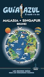 Libro Malasia , Singapur Y Brunei