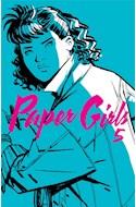 Papel PAPER GIRLS 5 (RUSTICA)