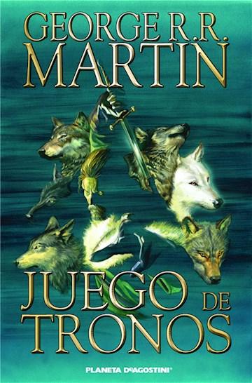 E-book Juego De Tronos Nº 01/04 (Nueva Edición)