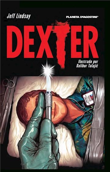 E-book Dexter Nº 01/02
