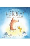 Papel OMBLIGO DE HERBERT [A PARTIR DE 5 AÑOS] (CARTONE)