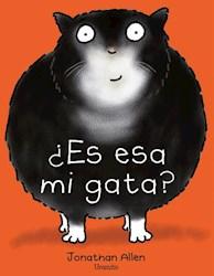Libro Es Esa Mi Gata ?