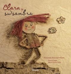 Libro Clara Y Su Sombra
