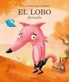 Libro El Lobo Desnudo