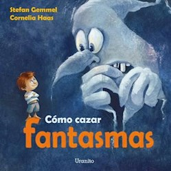 Libro Como Cazar Fantasmas